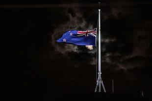 The New Zealand Hate Killing