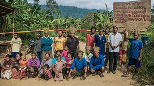 Federal Government action for Orang Asli rights