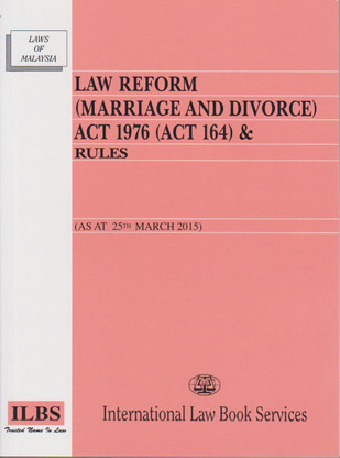G25 Statement on the Proposed Amendments to the Law Reform (Marriage and Divorce) Act 1976