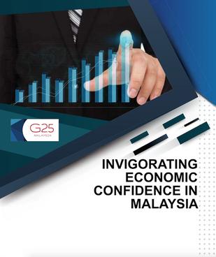 Invigorating Economic Confidence in Malaysia