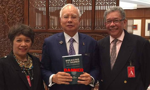 Judicial review to challenge book ban