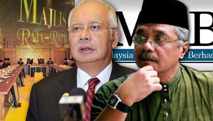 Supporting the Statement from the Council of Rulers on the 1MDB Controversy