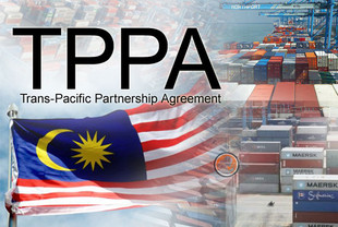 No reason for Malaysia to walk away from TPPA