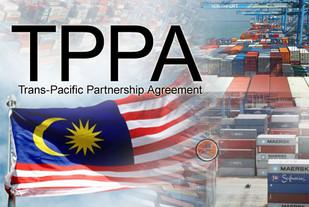 Trans Pacific Partnership Agreement