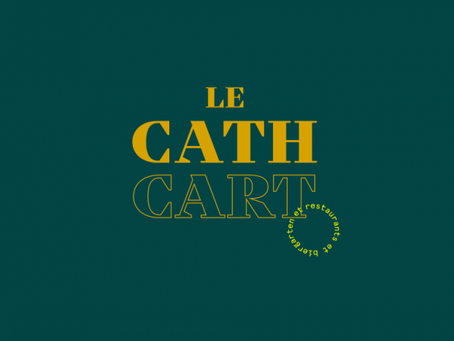 Le Cathcart : Un nouveau food court pour les foodies et vos 5@7 festifs à Montréal