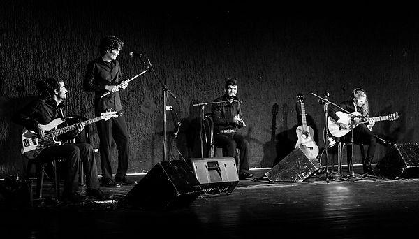 Flamenca January 2015