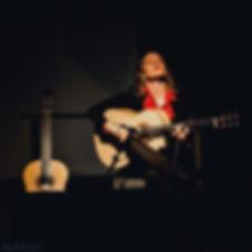 Flamenca March 2014