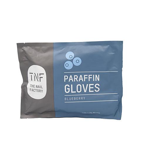 Paraffin Wax Hand Mask Blueberry