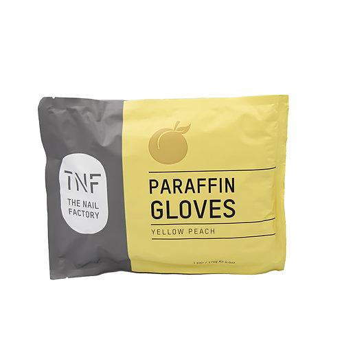 Paraffin Wax Hand Mask PEACH
