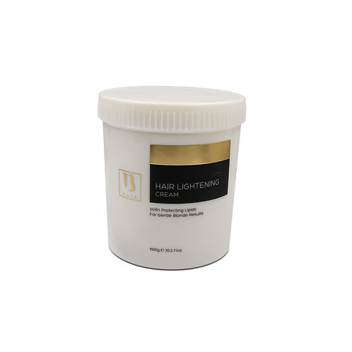 B BLEACHING CREAM 1000ML