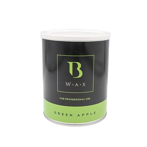 B WAX GREEN APPLE