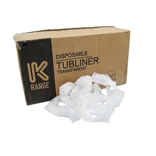 DISPOSABLE TUBLINER