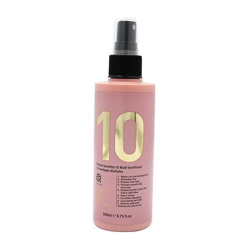 CYNOS 10 IN 1 SPRAY HAIR TREATMENT 200ML