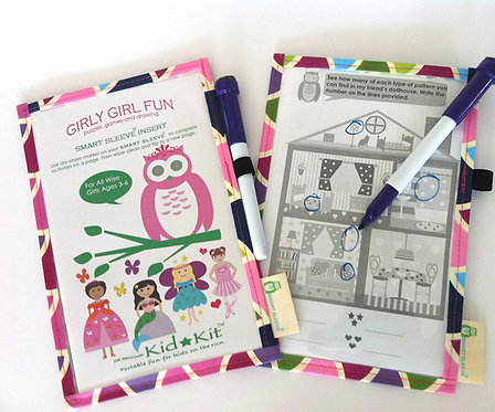 Girly GIrl Fun Smart Sleeve® Set