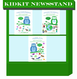 Smart Sleeve® Insert Booklets For Ages 7-9