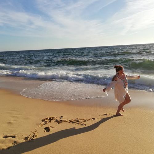 Danse du solstice d'été 2019, Cercle de femmes - Grandola