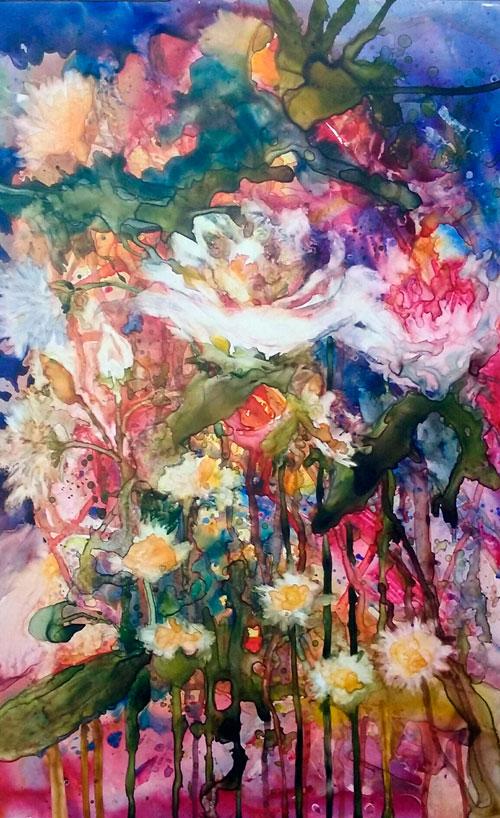 -In Full Bloom-