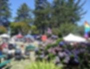 Festival of Art in Stout Park