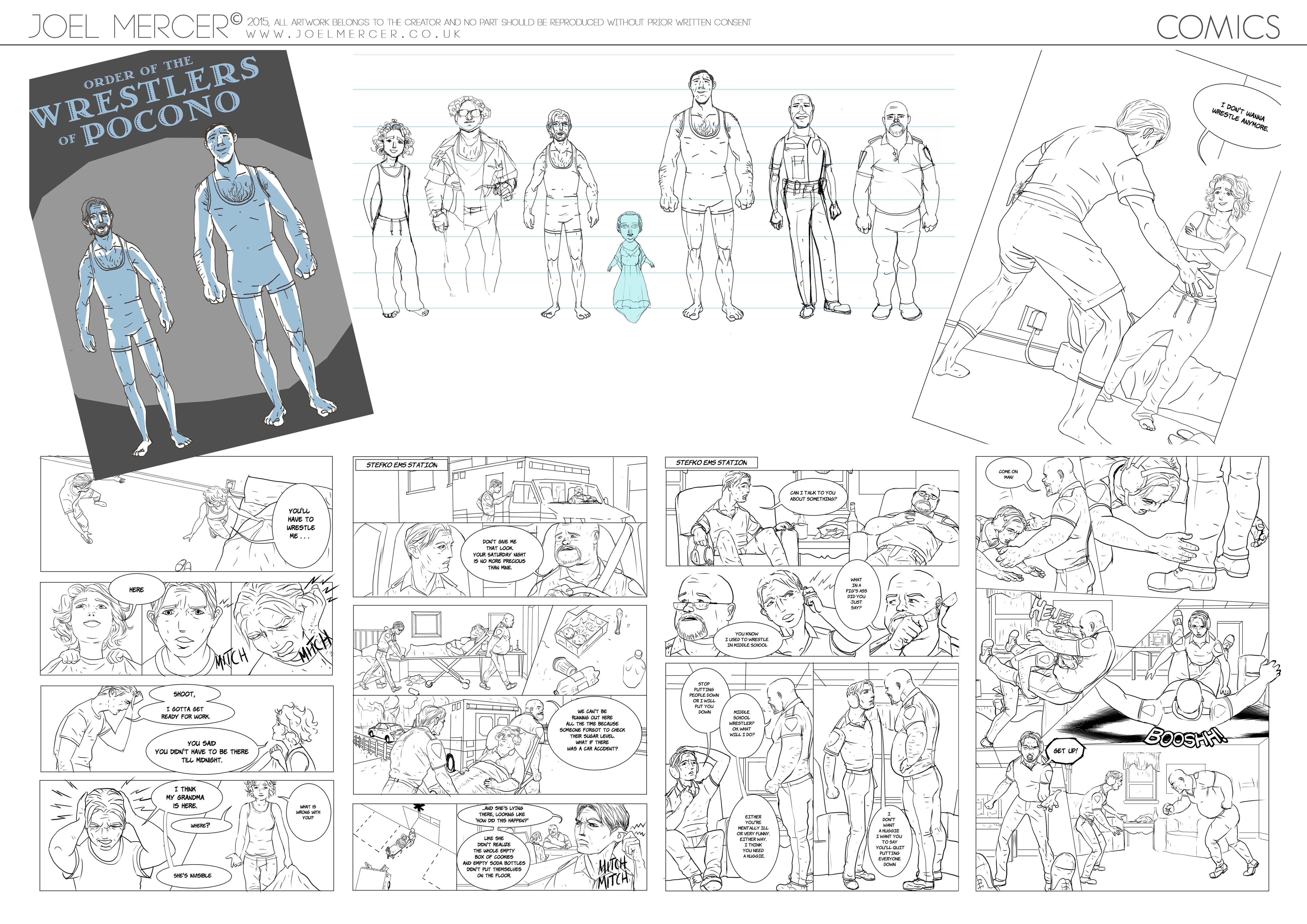 38 Comic