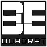 Logo BE-Quadrat