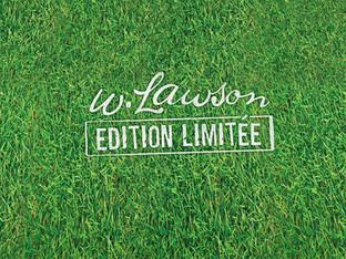 William Lawson Edtion Limitée 2016