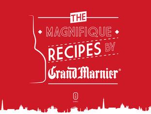 Les Magnifiques recettes