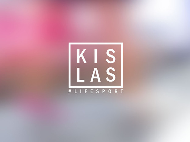 KISLAS Rebranding