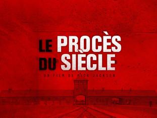 Le Proces Du Siecle DVD