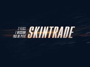Skin Trade DVD BLU-RAY