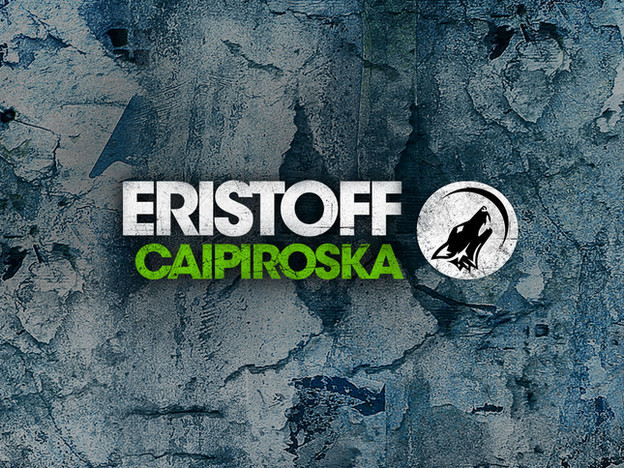 Eristoff Caïpiroska