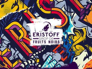 Eristoff Spray Sirops