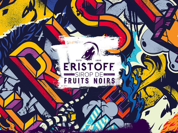Eristoff Spray Sirops