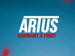 Artus DVD