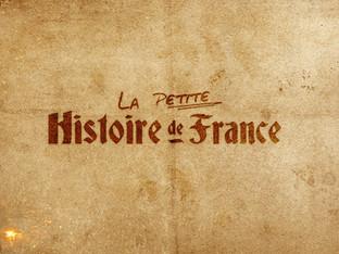 La Petite Histoire de France DVD