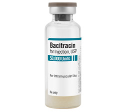 Bacitracin for Injection Market Withdrawal