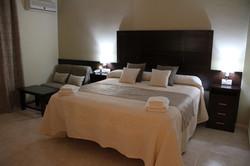 Suite Junior Confort Hotel Don Juan