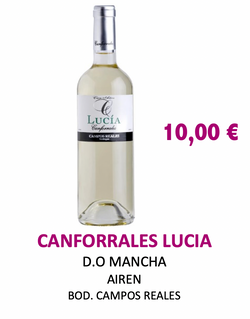 Canforrales Lucia
