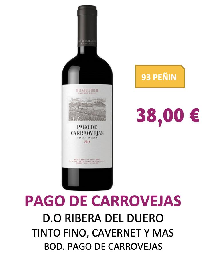 Pago de Carrovejas