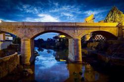 Puente de Génave