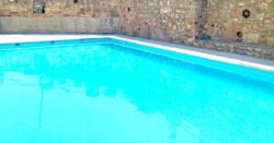 Piscina Hotel Don Juan