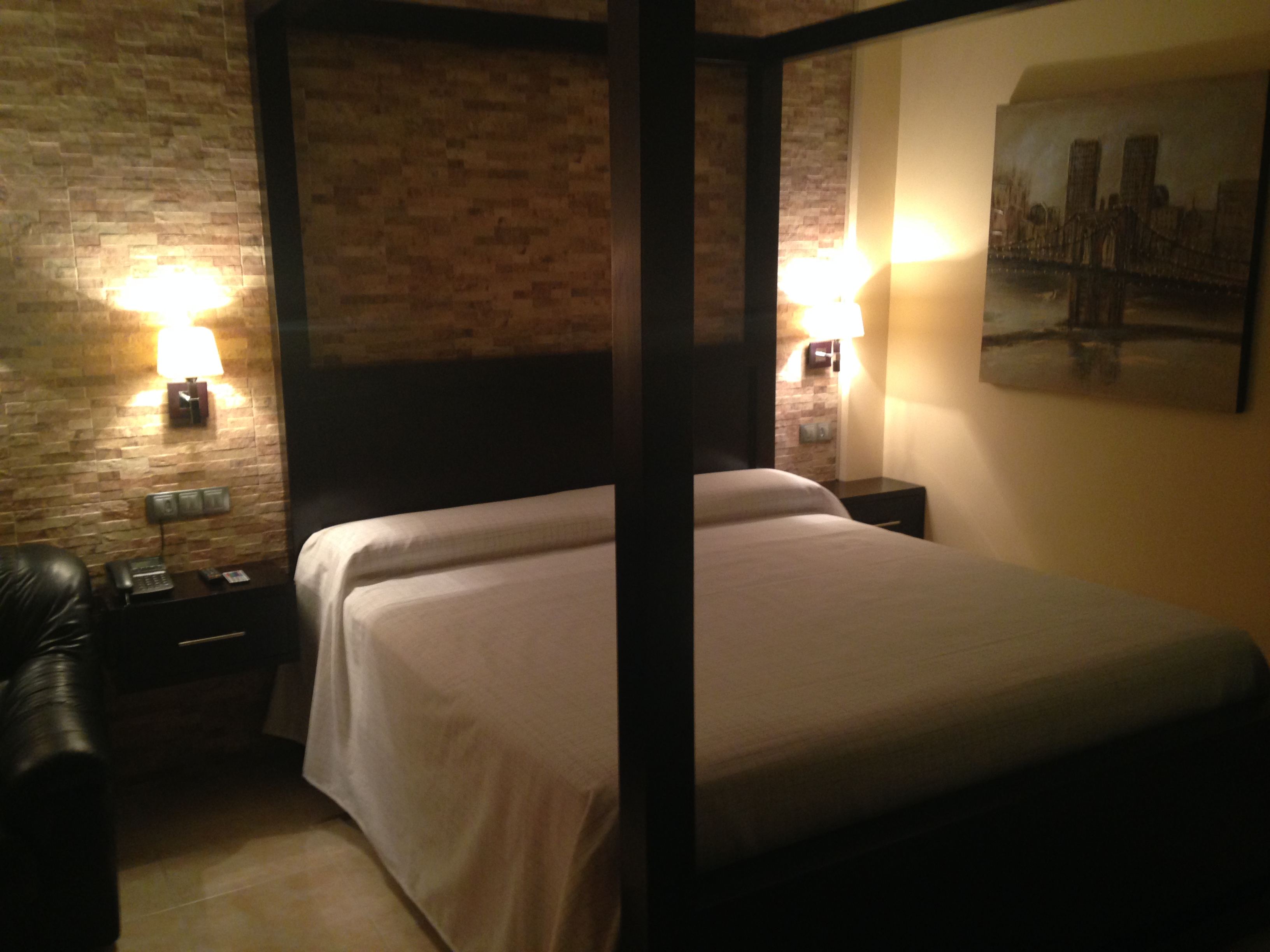 Junior Suite Deluxe Hotel Don Juan