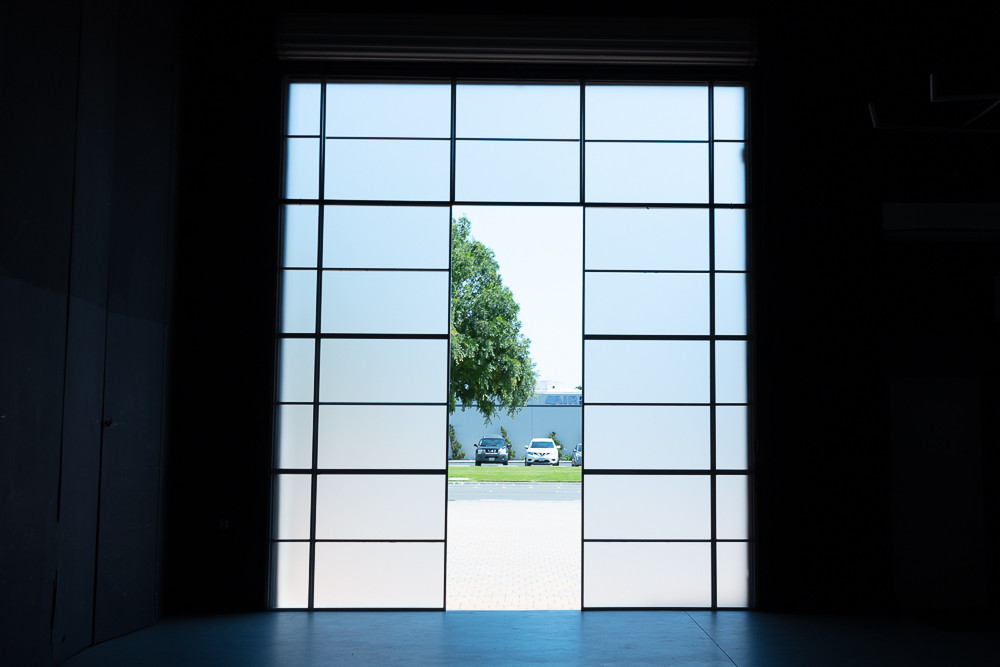 STAGE B + Window