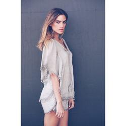 Baci Fashion shoot