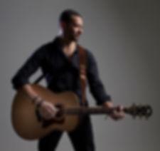 Jay Marshall Singer & Songwriter