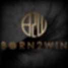 Born2Win new album art front.png