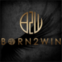 Born2Win new album art front.png
