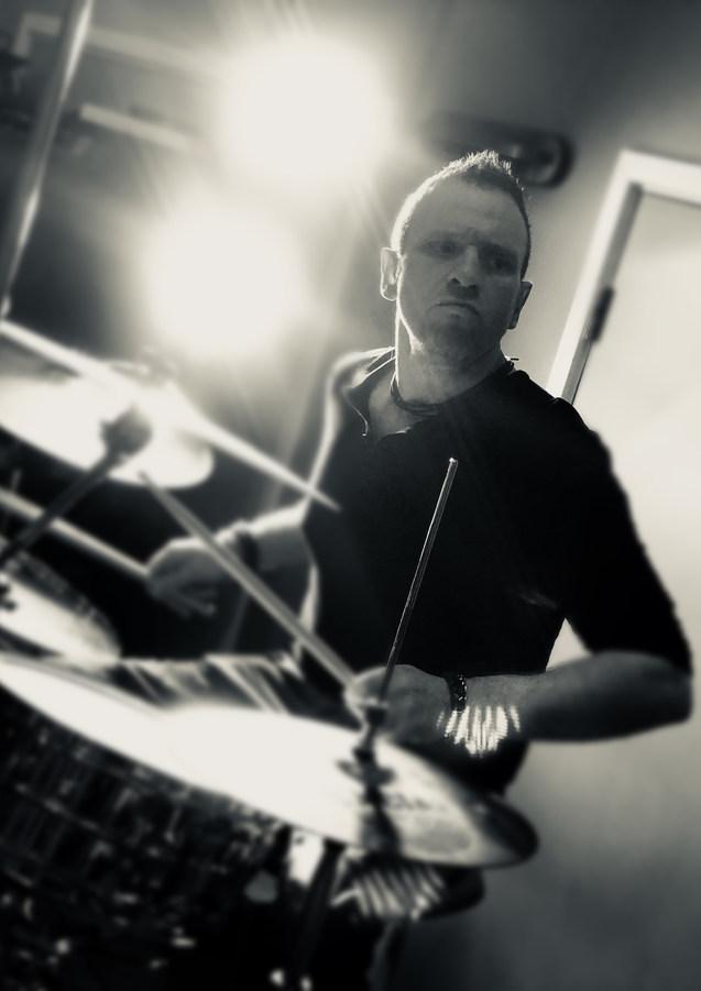 Dave 'Chilli' Halford