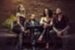 Born2win band