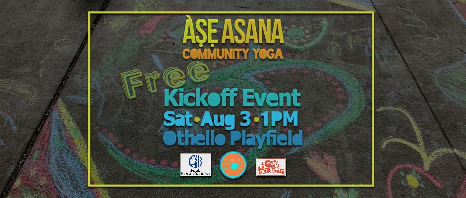 Ase Asana Community Yoga