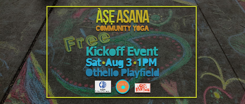 Ase Asana Community Yoga